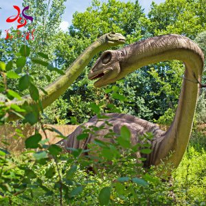 Animatronic Dinosaur For Edinburgh Drumheller Dallas From China
