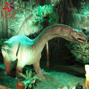 Animatronic Dinosaur Dino Model Statue For Wild Animal Theme Park Or Museum