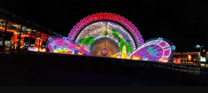 How can Silk Lantern Festival improve its growth?