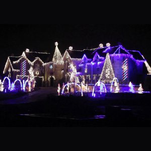 Products Christmas Light
