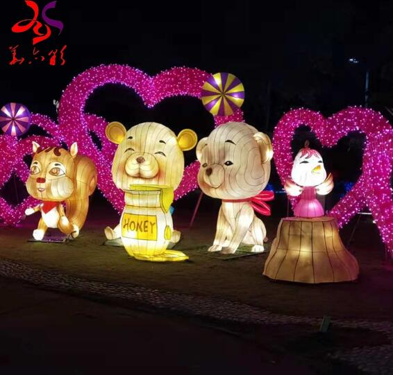 It is very important to choose the strength of Lantern Centerpieces manufacturer